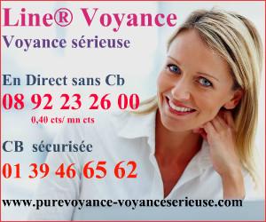 Voyance Sérieuse par Téléphone Line Médium Pure